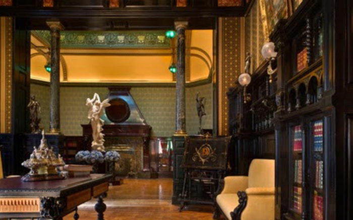 Copy of Driehaus Museum