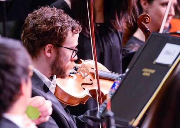 Irving Symphony