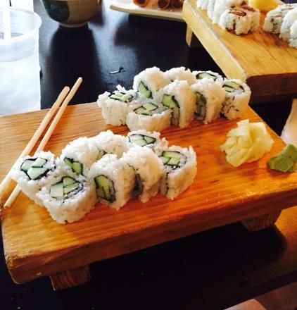 Inoko Sushi Express