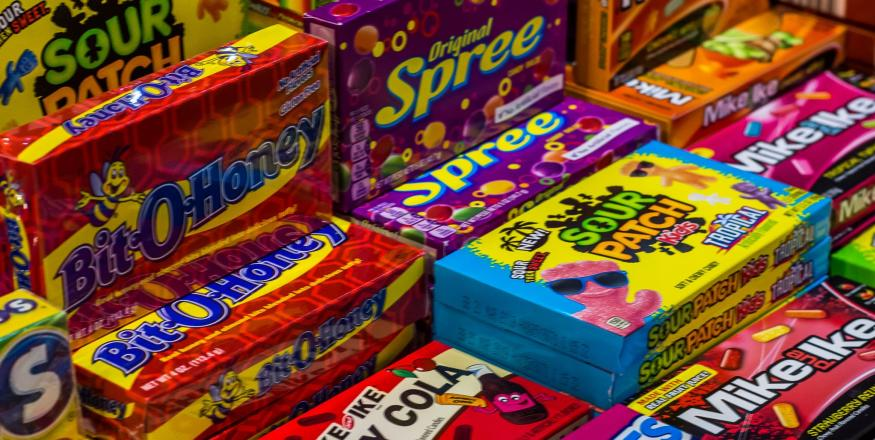 SLO Sweets