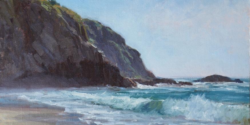 Morro Bay Art Association Juried Exhibit 2018