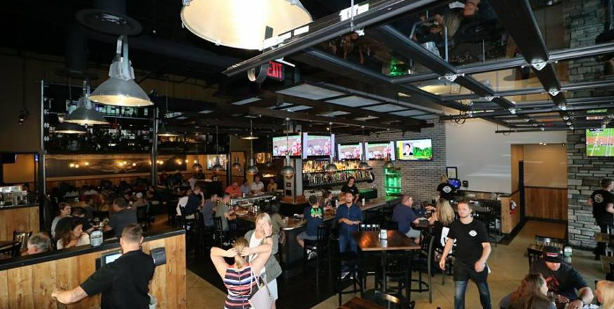 Milestone Tavern