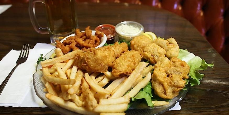 Pismo Fish & Chips