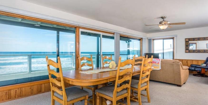 Beachside Rentals - (033L) Deck-2-Sea-Ocean-Front