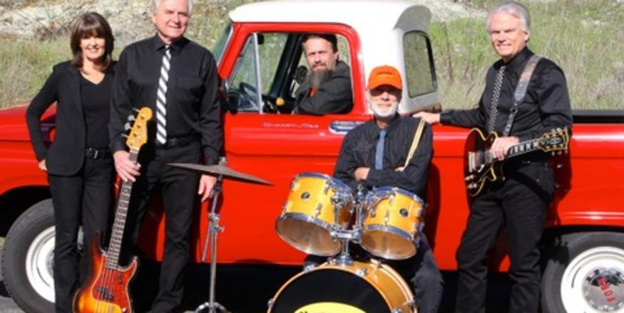60's Rock & Soul New Year's Eve Bash featuring Unfinished Business with special guest Roy Henry