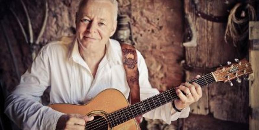 Cal Poly Arts Presents: Tommy Emmanuel