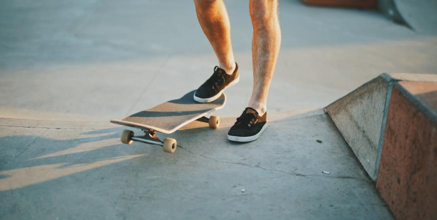 Los Osos Skate Park