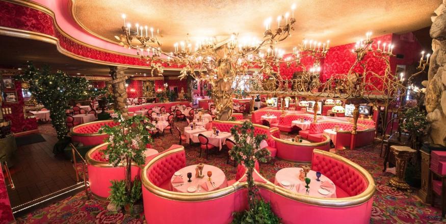 Alex Madonna's Goldrush Steakhouse