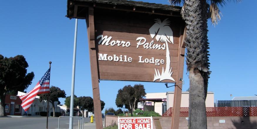 Morro Palms Mobile Lodge