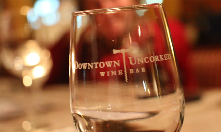 Downtown Uncorked