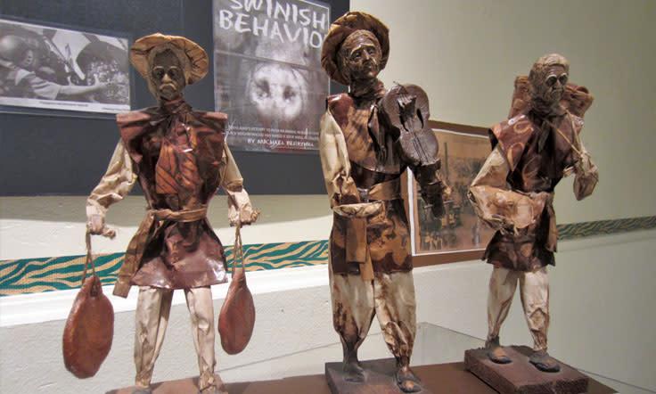 Bravos Valley African American Museum