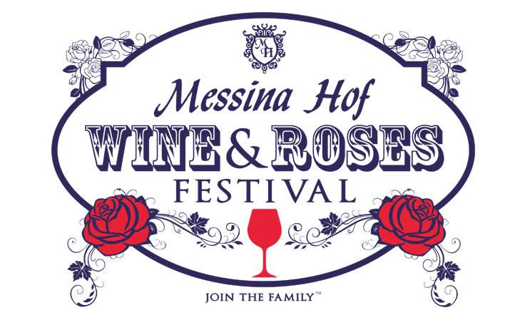 Messina Hof Wine Roses Festival