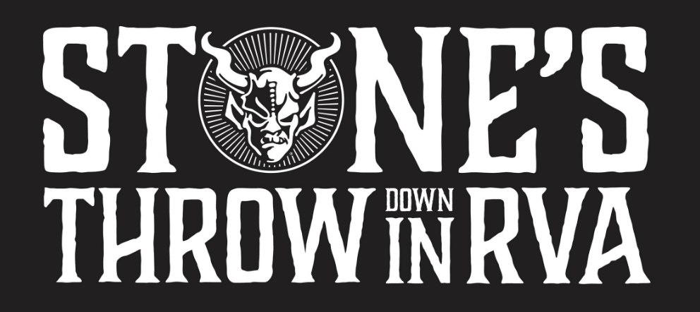 Stone Brewing Throw Down in RVA