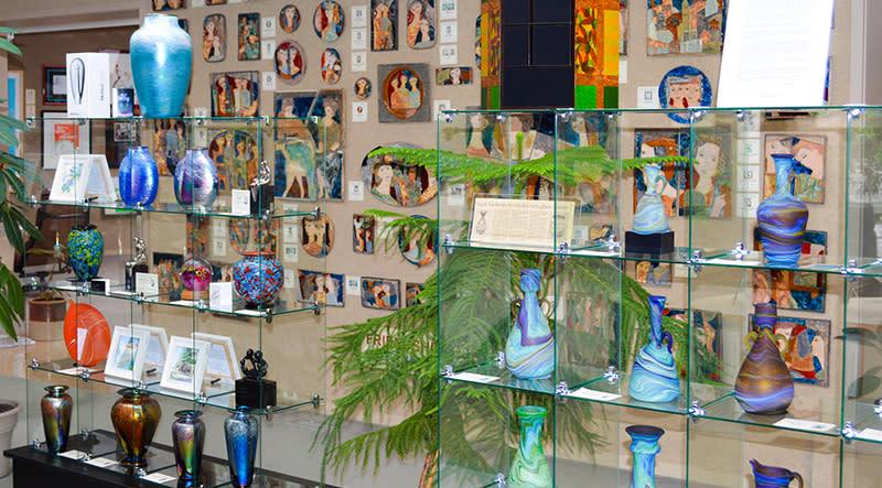 Saper Galleries