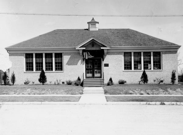 George Washington Carver Library