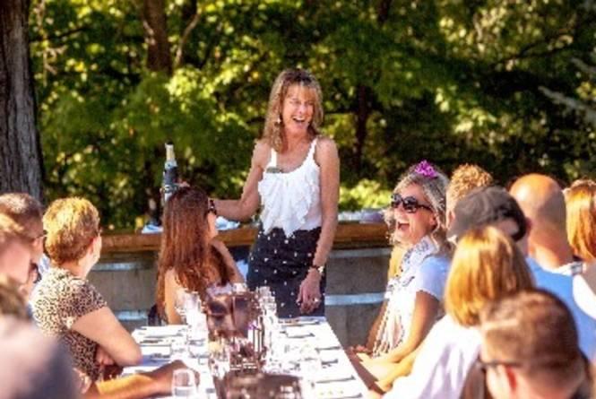 VIP Wine & Spa Weekend Package with Bowers Harbor Vineyard