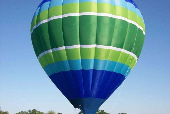 Above Traverse Balloons