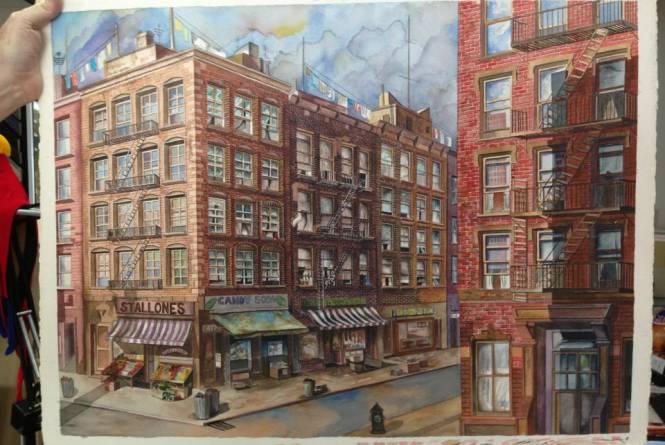 Asher Gallery & Framing