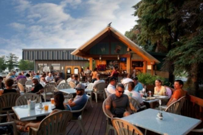 Bayview Inn Bar & Grill