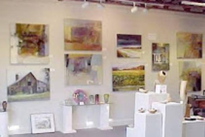 Bella Galleria