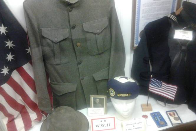 Bellaire Area Historical Society & Museum