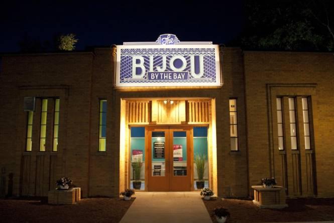 Bijou by the Bay