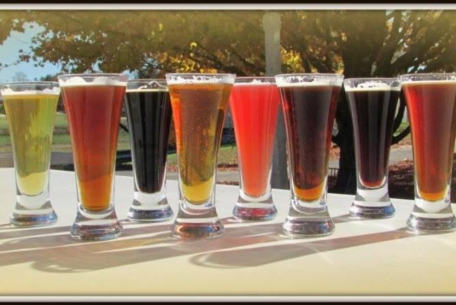 Brewery Terra Firma