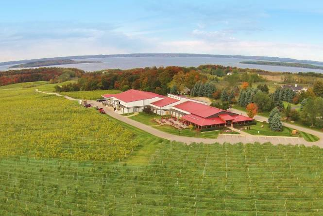 Winery Overview