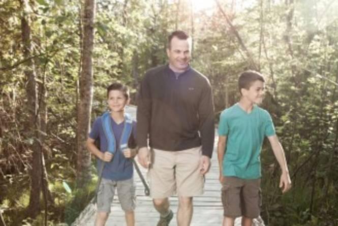 Grand Traverse Natural Education Reserve