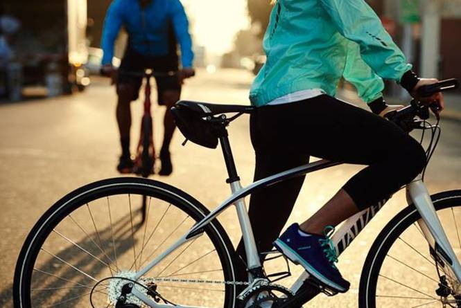 McLain Cycle & Fitness