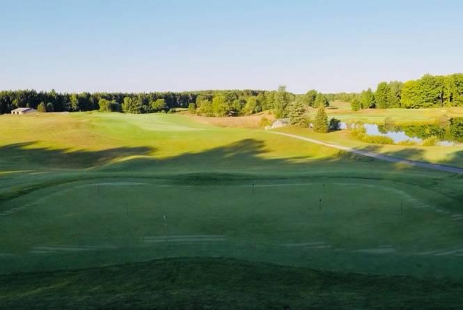 Mistwood Golf Course