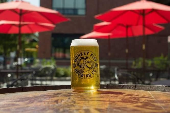 Monkey Fist Brewing Company