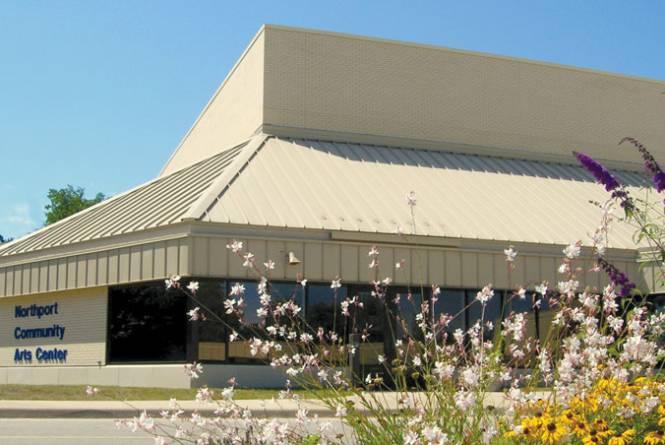 Northport Community Arts Center