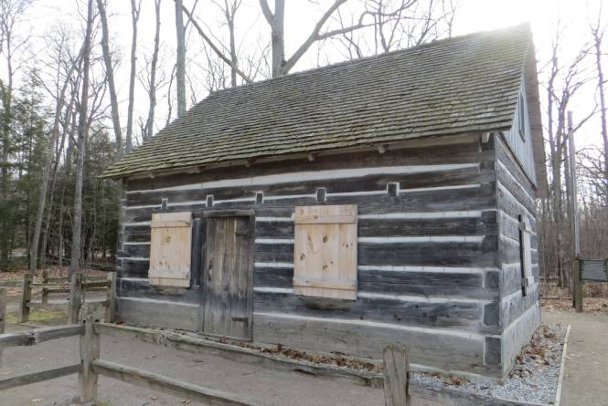 Old Mission Peninsula Historical Society