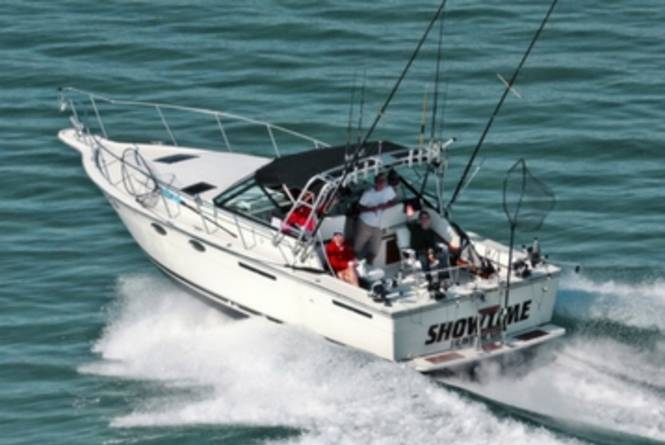 Showtime Charters