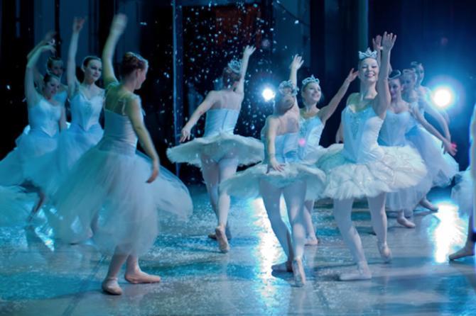 The Nutcracker Ballet Wichita