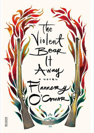 Flannery Book Cover