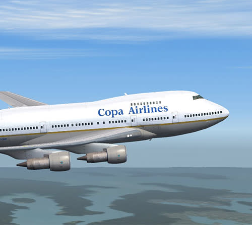 Copa Airlines' regular flights into Tampa International Airport make Tampa Bay an accessible destination for travelers from Central and South America.