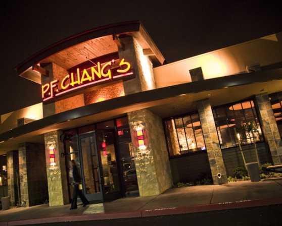 P F Changs
