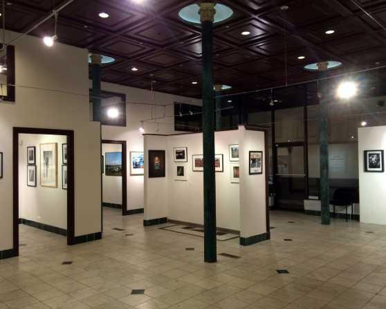 Albany Center Gallery
