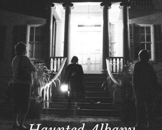 Haunted Albany - Special Offer