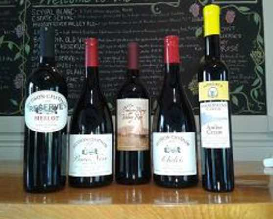 Hudson Chatham Winery