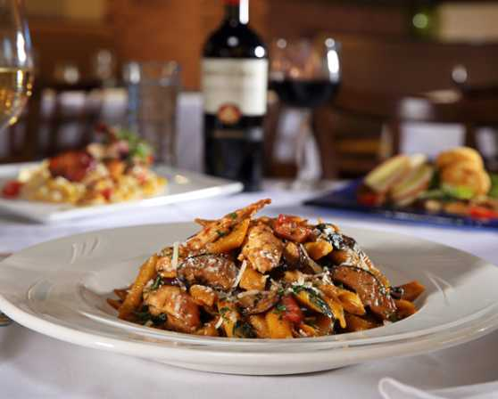 Superb Italian Dinners