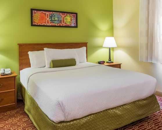 Towne Place Suites