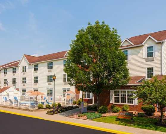 TownePlace Suites