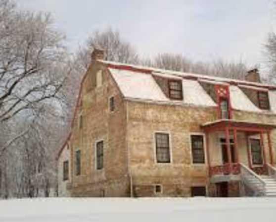 Van Schaick Mansion