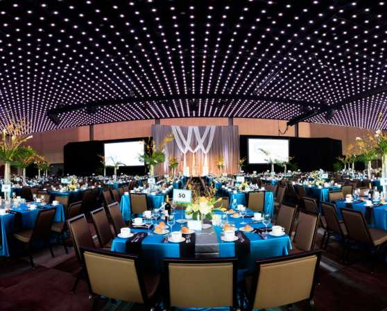 Total Events - Chamber Dinner ACC