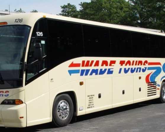 Wade Tours