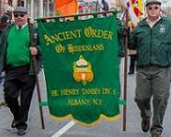 Irish American Center