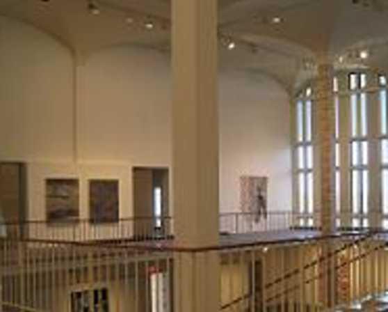 U Albany Art Museum